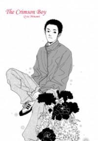 Blushing Boy