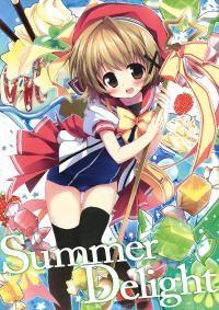 Hidamari Sketch - Summer Delight