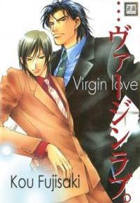 Virgin Love