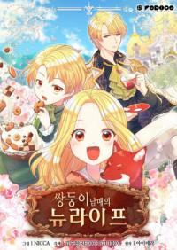 The Twin Siblings' New Life manga