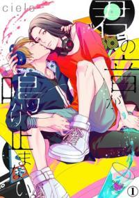 Kimi no Oto ga Nari Yamanai manga