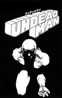 Undeadman