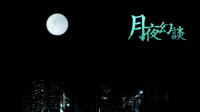 Nights Of Moonlight - Canvas