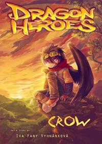 Dragon Heroes - Crow