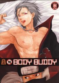 Naruto dj - Body Buddy