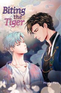 Biting the Tiger manga