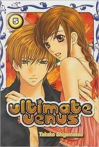 Ultimate Venus manga