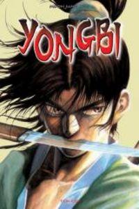 Yongbi Manhwa manga