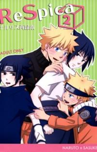 Naruto Dj - Respica