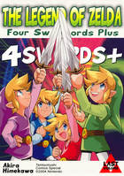 The Legend of Zelda: Four Swords Adventure