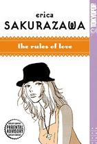 The Rules of Love manga