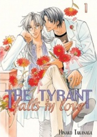 The Tyrant Who Fall In Love