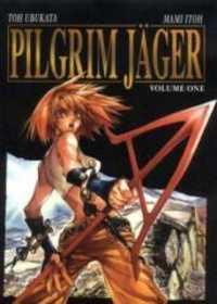 Pilgrim Jager manga