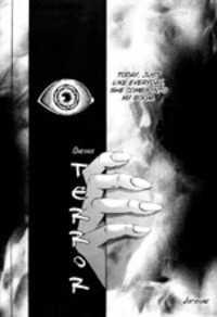 Terror manga