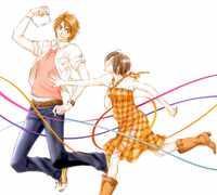Nonchan To Watashi manga