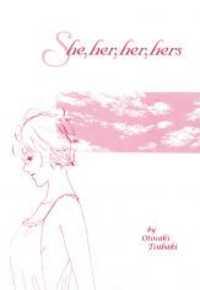 She, Her, Her, Hers manga