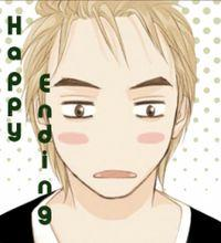 Happy Ending Manhwa manga