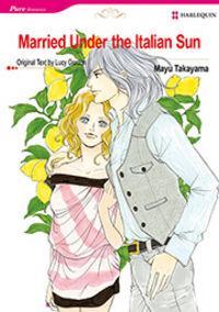 Tsukiyo No Kokuhaku manga