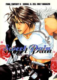 Final Fantasy VIII dj - Sweet Pain