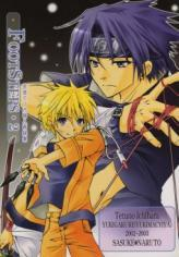 Naruto DJ -  Footsteps 2