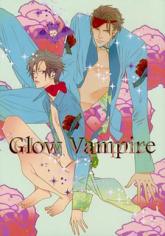 Glow Vampire (Yaoi)