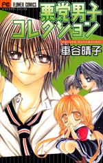 Akutou Danshi Collection manga