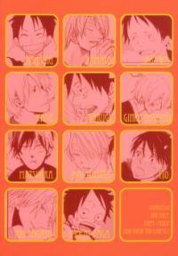 One Piece dj - Mahou No Te
