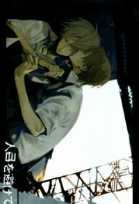 Prince of Tennis - Hitome wo Sakete (Doujinshi)