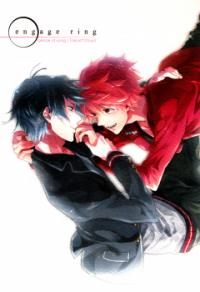 Uta no☆Prince-sama♪ - Engagement Ring (Doujinshi)