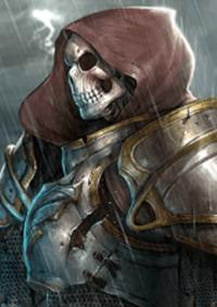 Skeleton Soldier (Skeleton Soldier Couldn't Protect the Dungeon)