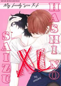 Hashi no XL Saizu