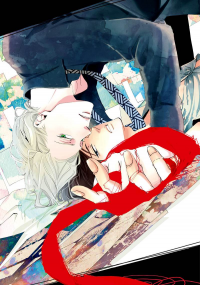 Sensual Reminder manga
