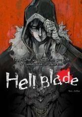 Hell Blade manga