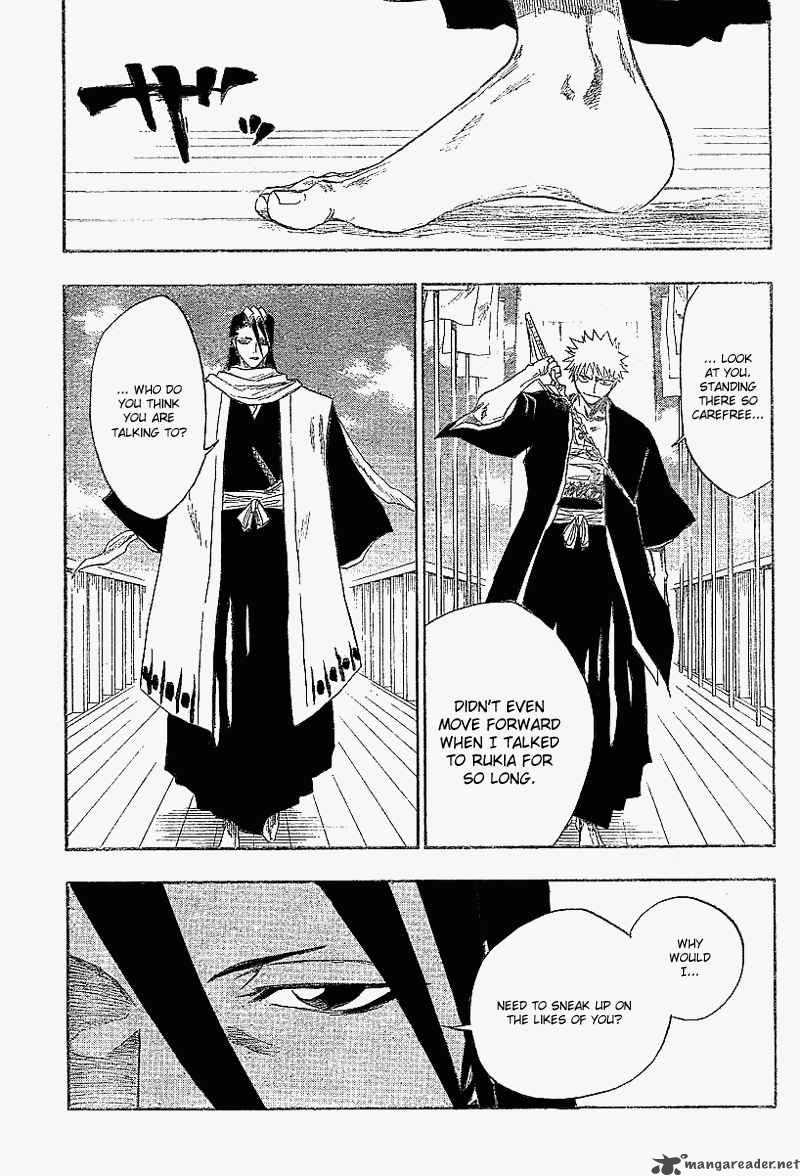 Bleach 117 Remnant 2 [Deny the Shadow]
