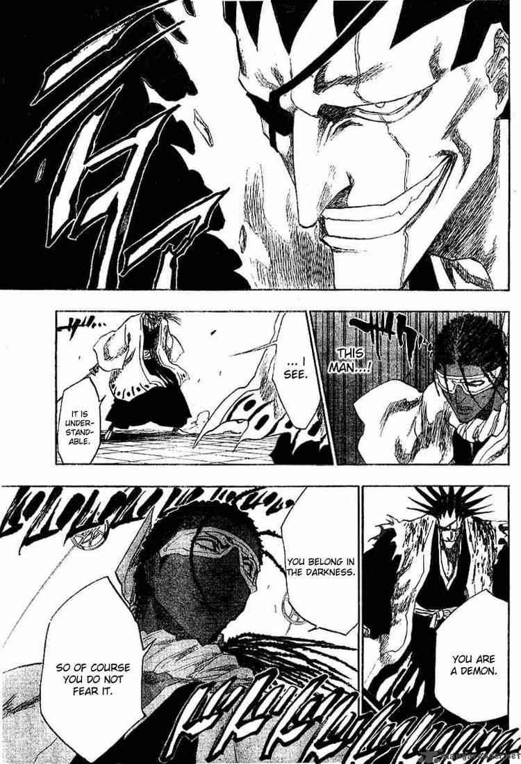 Bleach 146 Demon Loves the Dark