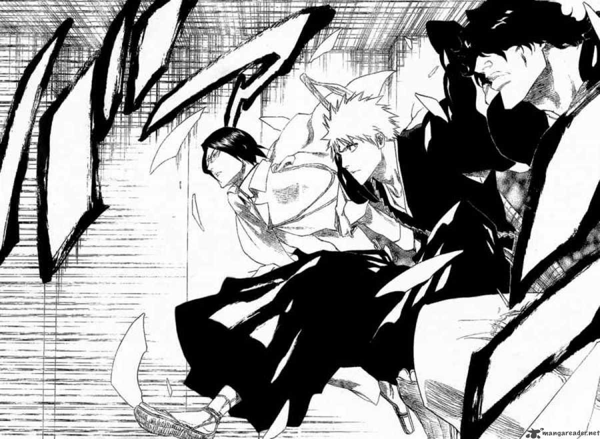 Bleach - Chapter 249
