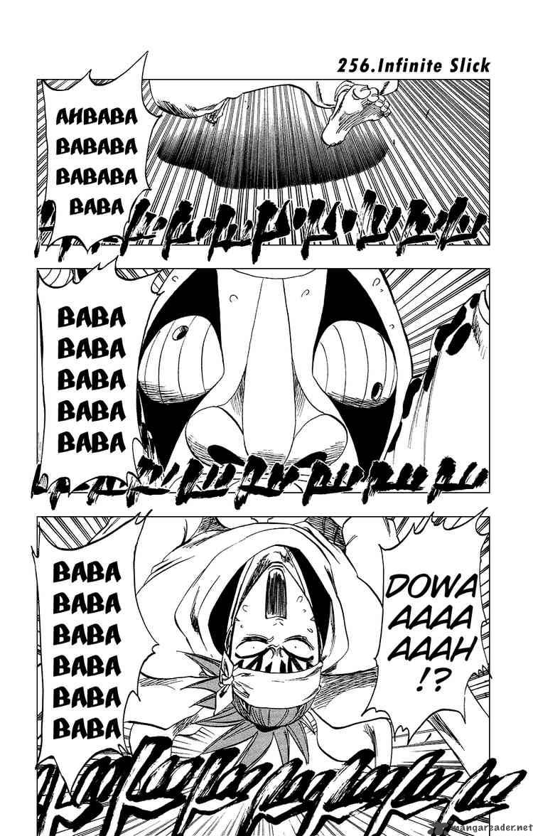 Bleach Ch.256 page 1 at www.Mangago.me