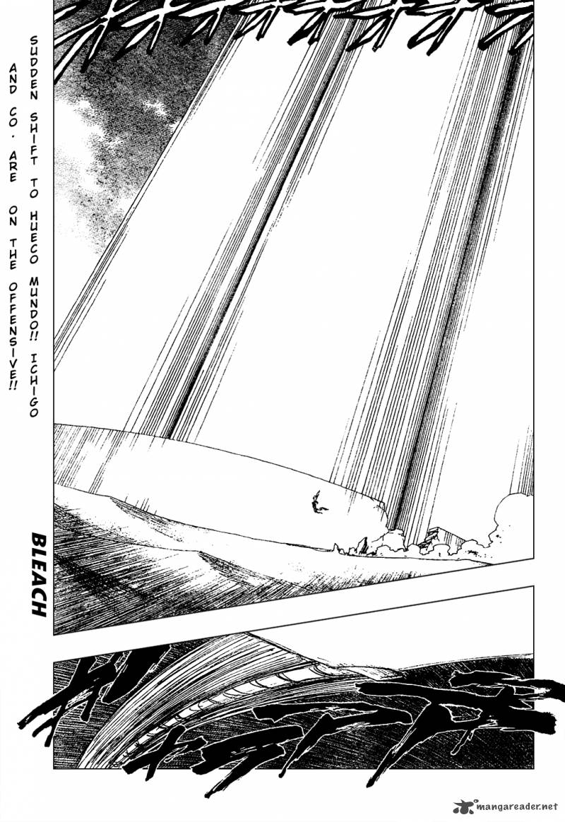 Bleach - Chapter 362