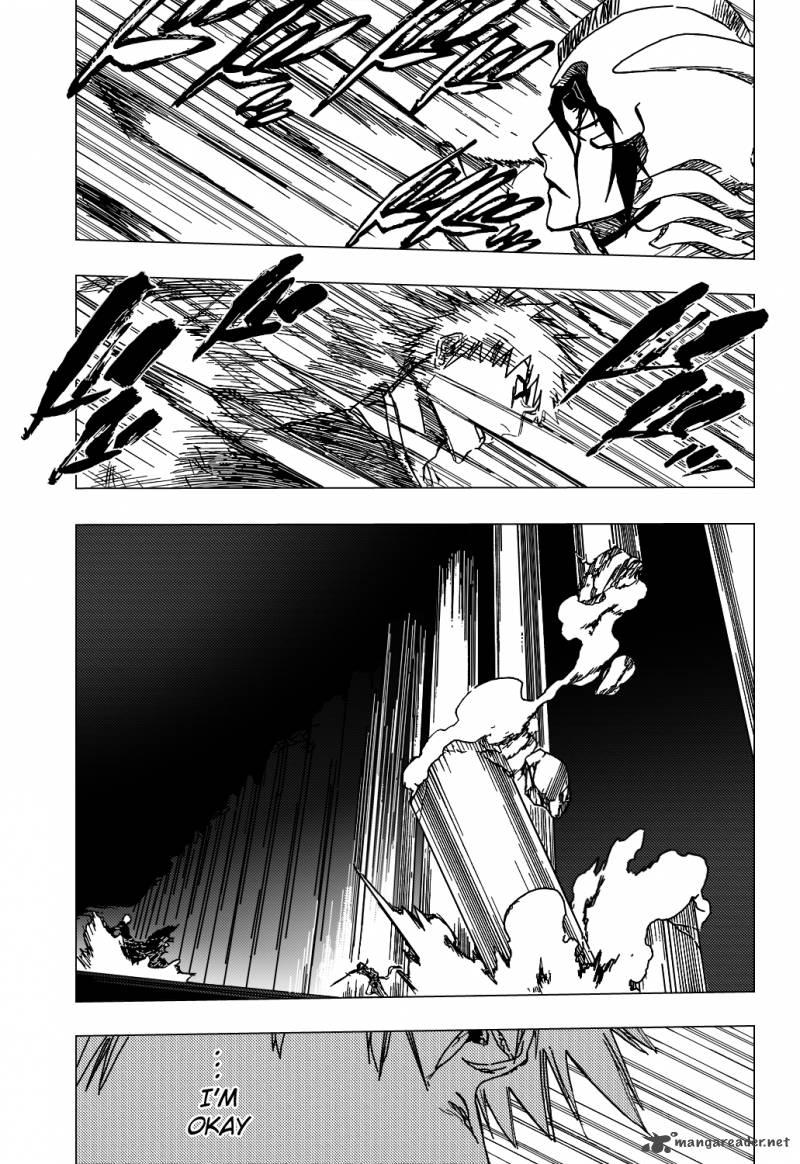 Bleach - Chapter 363