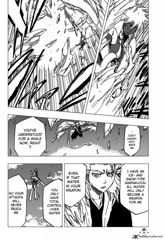 Bleach - Chapter 379