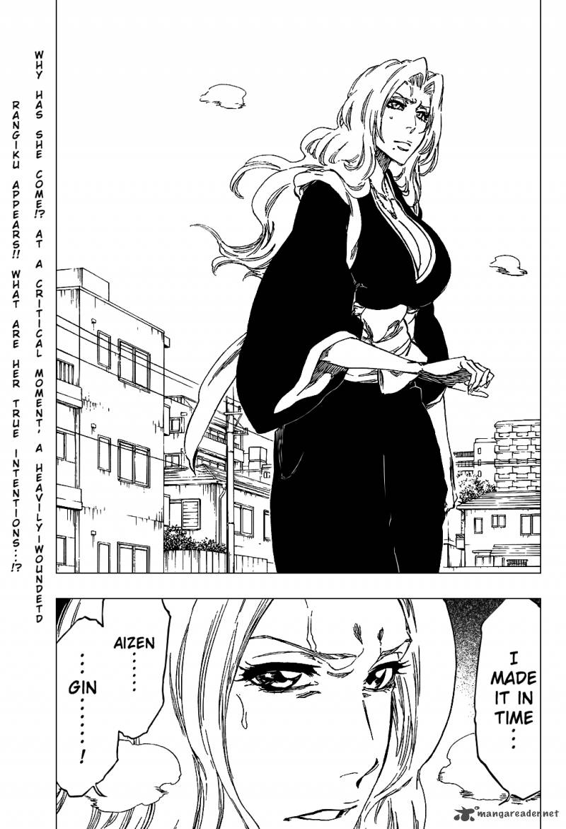 Bleach - Chapter 433
