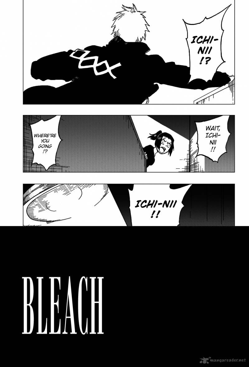 Bleach 430