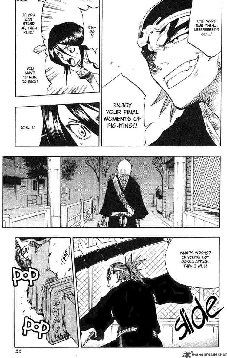 Bleach - Chapter 57