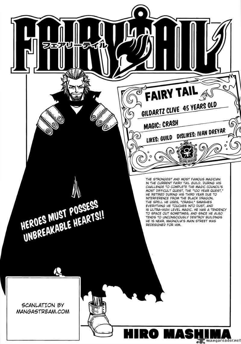 Fairy Tail 167