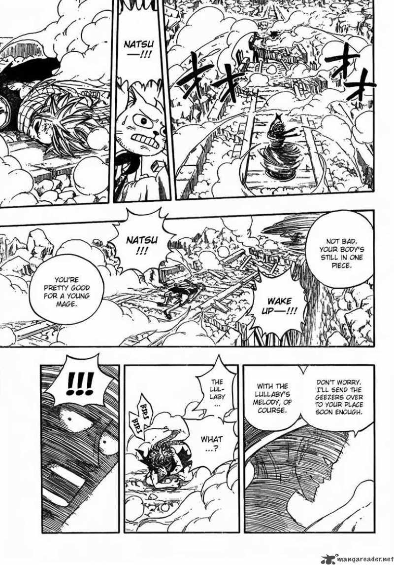 Fairy Tail Ch 19