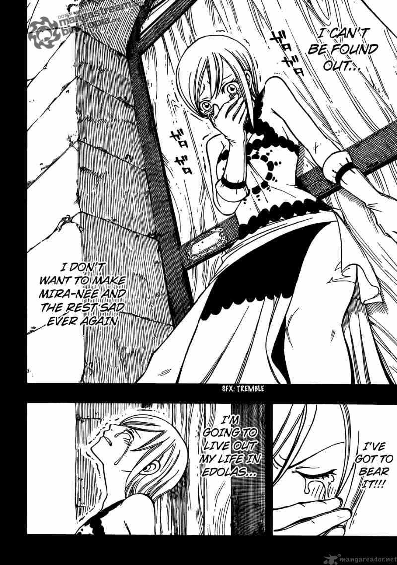 Fairy Tail - Chapter 199