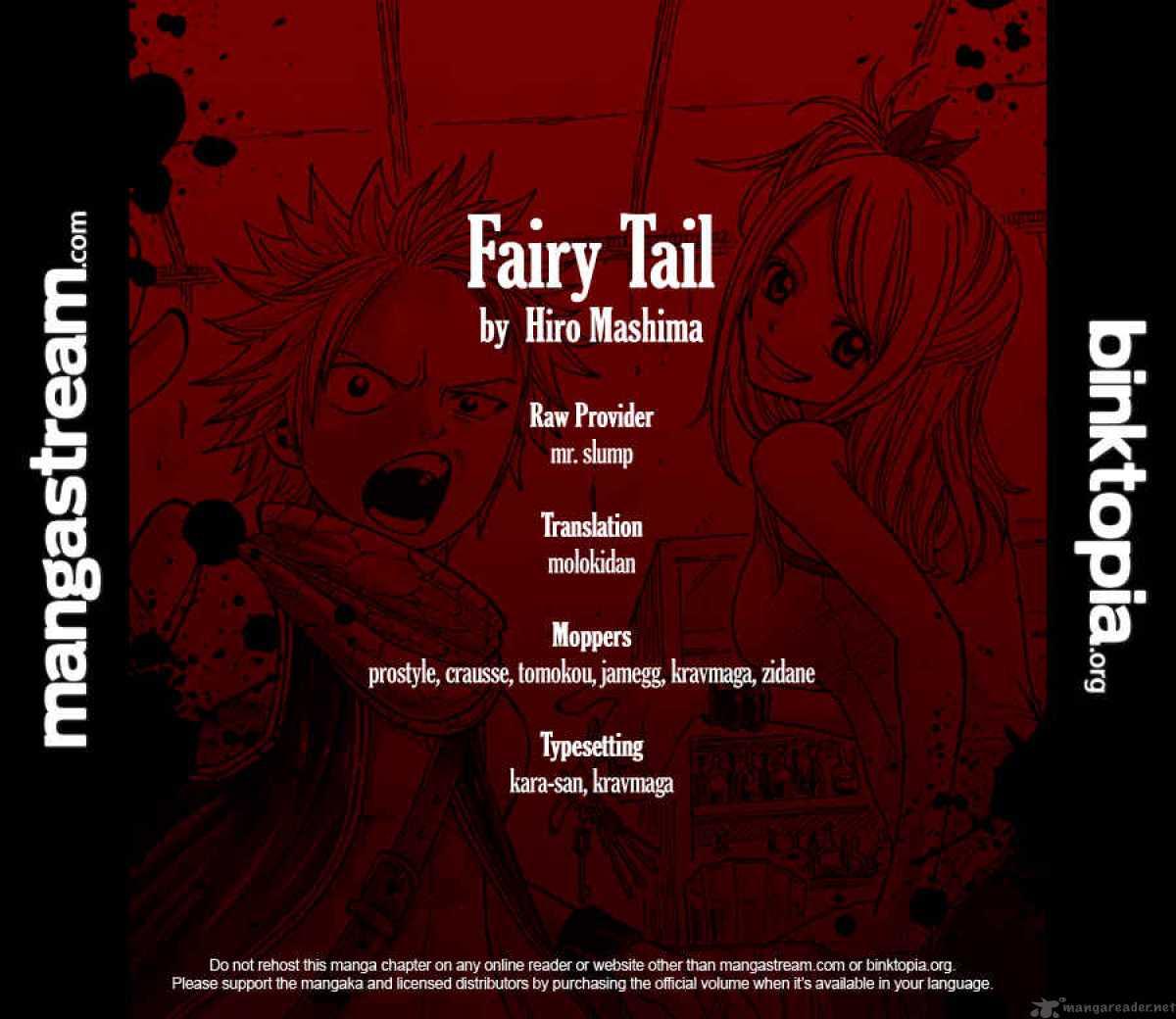 Fairy Tail 211