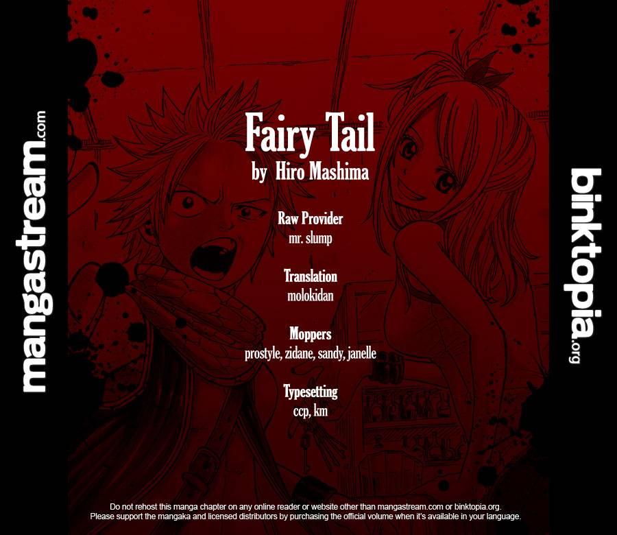 Fairy Tail 219