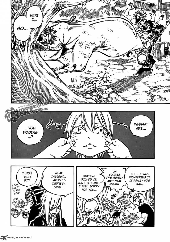 Fairy Tail 251