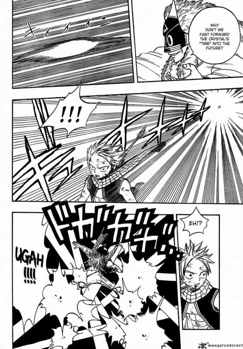 Fairy Tail Ch 42